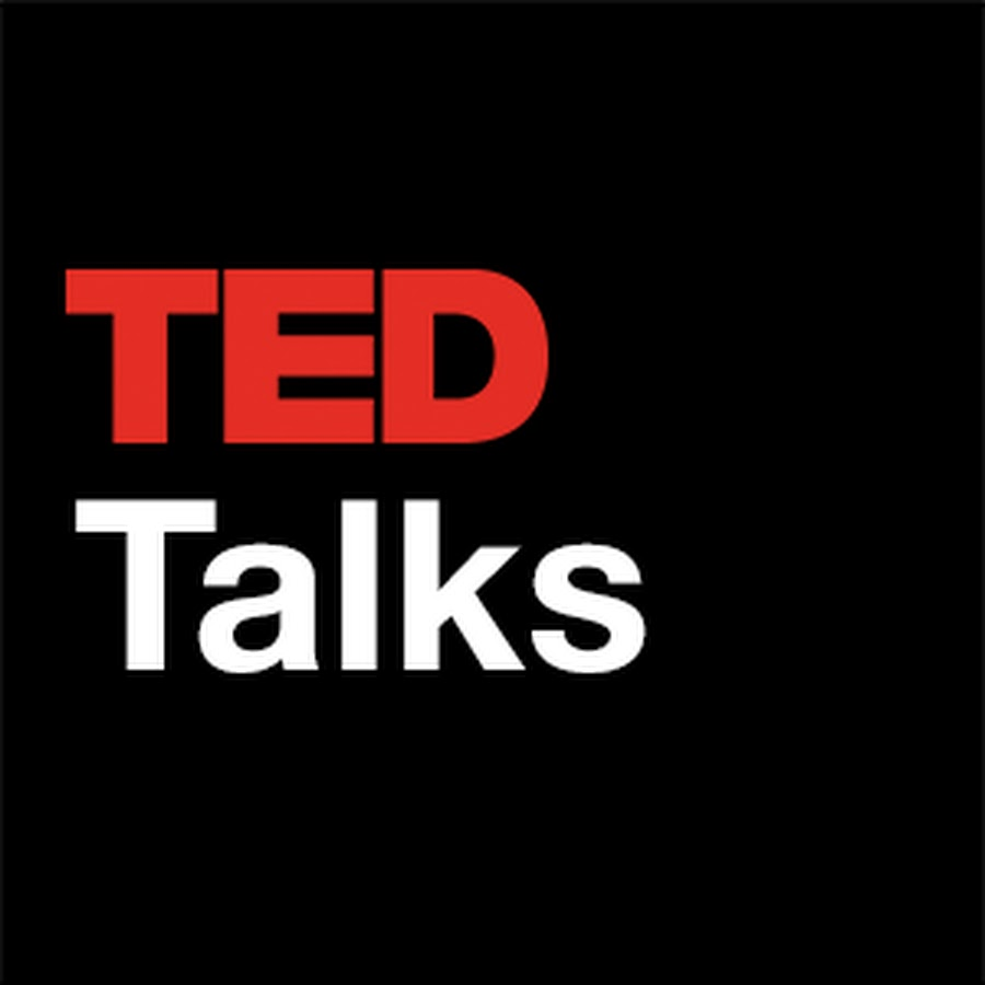 """ted talks"""